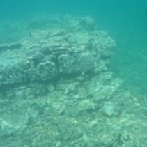 Podwodna Grecja