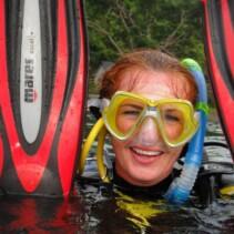 Podwodne Karaiby 2011
