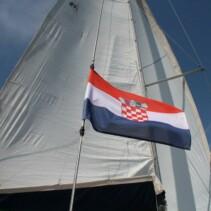 Chorwacja – majówka pod żaglami
