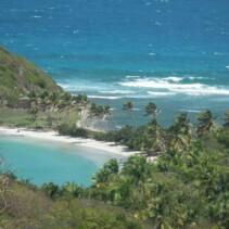 Zaczarowany rejs – Karaiby 01.2012