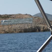 Długi weekend czerwcowy – rodzinny rejs po greckim Dodekanez…