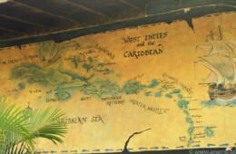 Karaibskie nurkowanie pod żaglami 2014