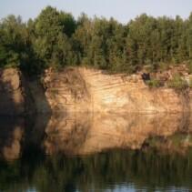 Weekendowe nurkowanie w Saksonii – kamieniołomy Horka i Wetro