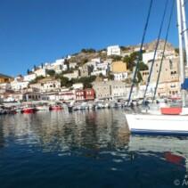 Greece – Saronic Gulf 2015