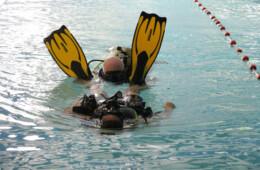 Wrześniowy Rescue Diver