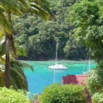 Karaiby – szlakiem galeonów.