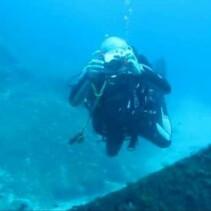 Nurkowanie pod Żaglami – Grecja 2008