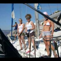 Szlakiem wraków morza Egejskiego – Grecja 2009